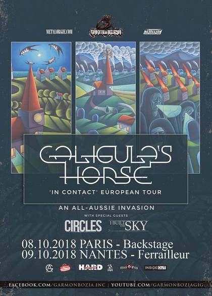 Circles_-_Caligula's_Horse_-_I_Built_The_Sky_Paris_-_O'Sullivan_By_The_Mills_20181008
