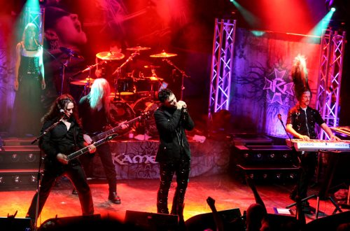 Kamelot_-_Delain_-_Eklipse_Stage_48_(New-York)_20130906